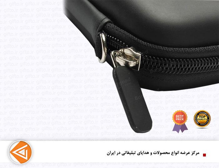 کیف سفری ضد ضربه تبلیغاتی