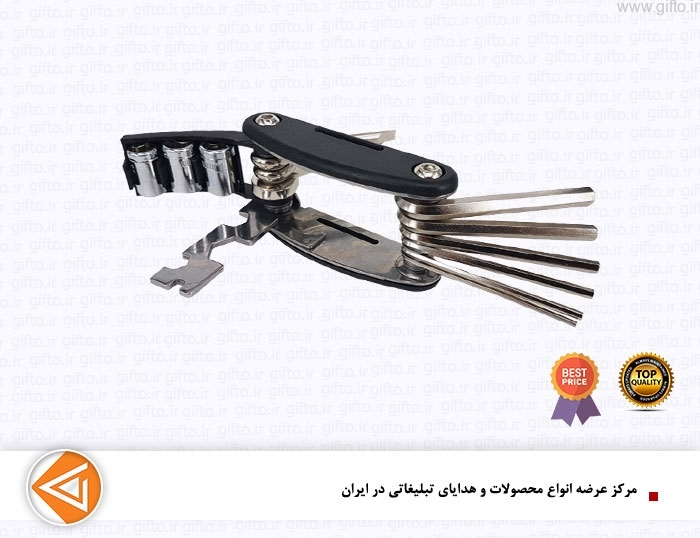 ابزار همه کاره تبلیغاتی T 101