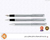 قلم تبلیغاتی کروم WONDER یوروپن
