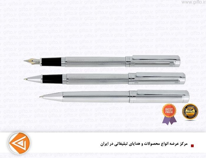 قلم WONDER یوروپن کروم