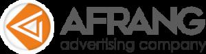 شرکت تبلیغاتی و تولیدی آفرنگ پدیده هنر